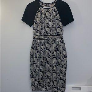 Jason Wu floral dress